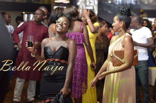 BN Exclusive_ Africa Magic Viewers' Choice Awards After Party in Lagos - BN  - March 2013 - BellaNaija010