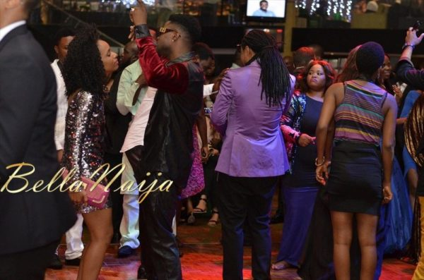 BN Exclusive_ Africa Magic Viewers' Choice Awards After Party in Lagos - BN  - March 2013 - BellaNaija011