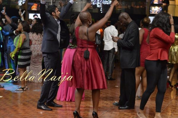 BN Exclusive_ Africa Magic Viewers' Choice Awards After Party in Lagos - BN  - March 2013 - BellaNaija012