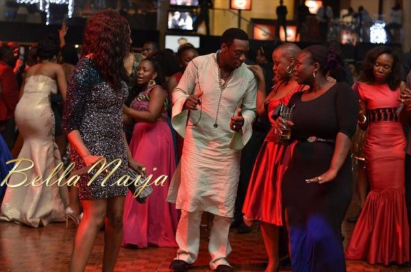 BN Exclusive_ Africa Magic Viewers' Choice Awards After Party in Lagos - BN  - March 2013 - BellaNaija013