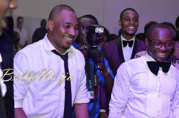 BN Exclusive_ Africa Magic Viewers' Choice Awards After Party in Lagos - BN  - March 2013 - BellaNaija014