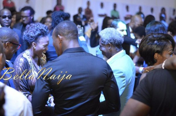 BN Exclusive_ Africa Magic Viewers' Choice Awards After Party in Lagos - BN  - March 2013 - BellaNaija015