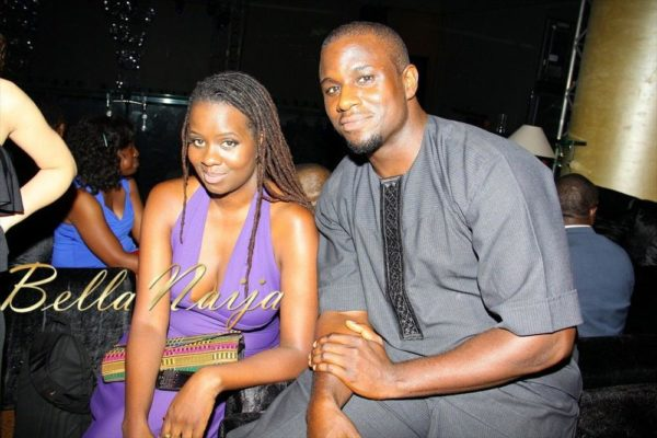 BN Exclusive_ Africa Magic Viewers' Choice Awards After Party in Lagos  - March 2013 - BellaNaija024