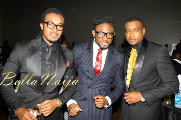 BN Exclusive_ Africa Magic Viewers' Choice Awards After Party in Lagos  - March 2013 - BellaNaija039