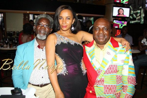 BN Exclusive_ Africa Magic Viewers' Choice Awards After Party in Lagos  - March 2013 - BellaNaija053