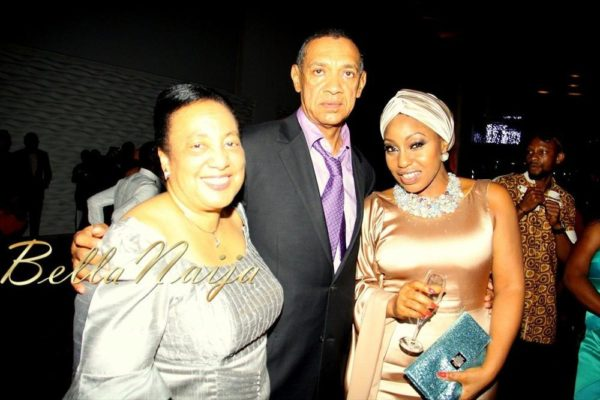 BN Exclusive_ Africa Magic Viewers' Choice Awards After Party in Lagos  - March 2013 - BellaNaija056