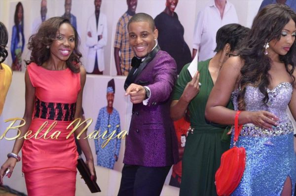 BN Exclusive_ Africa Magic Viewers' Choice Awards After Party in Lagos  - March 2013 - BellaNaija067