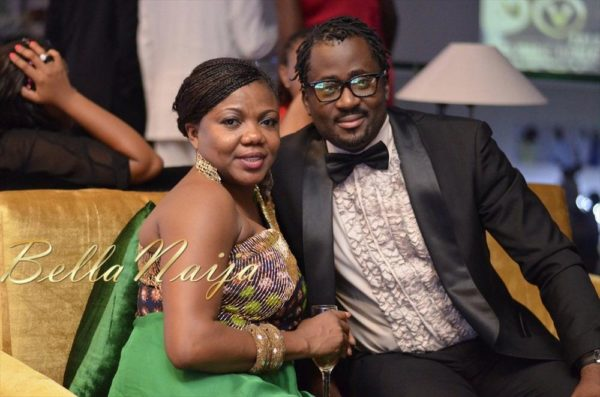 BN Exclusive_ Africa Magic Viewers' Choice Awards After Party in Lagos  - March 2013 - BellaNaija069