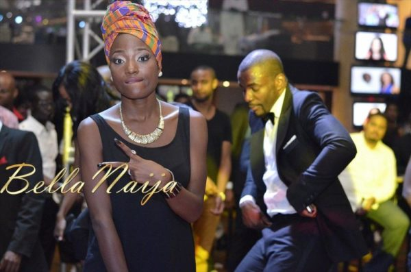 BN Exclusive_ Africa Magic Viewers' Choice Awards After Party in Lagos  - March 2013 - BellaNaija074