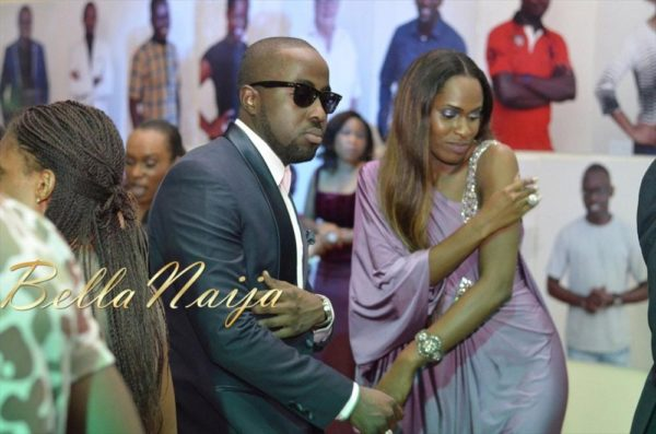 BN Exclusive_ Africa Magic Viewers' Choice Awards After Party in Lagos  - March 2013 - BellaNaija080