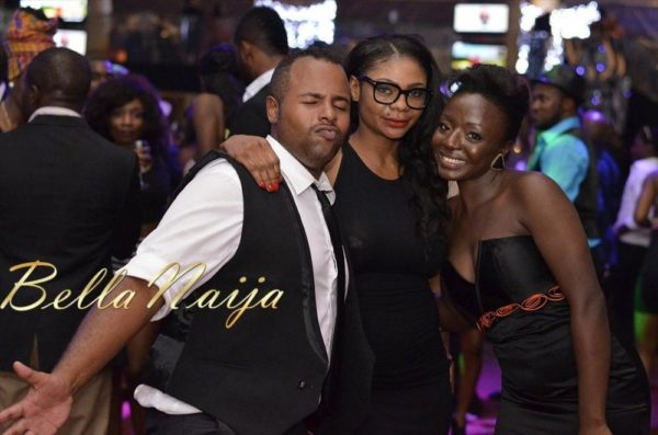 BN Exclusive_ Africa Magic Viewers' Choice Awards After Party in Lagos  - March 2013 - BellaNaija082