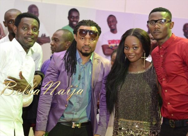 BN Exclusive_ Africa Magic Viewers' Choice Awards After Party in Lagos  - March 2013 - BellaNaija083