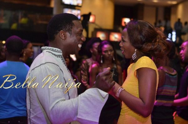 BN Exclusive_ Africa Magic Viewers' Choice Awards After Party in Lagos  - March 2013 - BellaNaija084