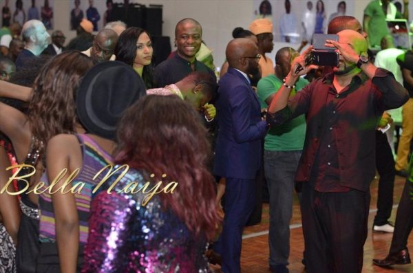 BN Exclusive_ Africa Magic Viewers' Choice Awards After Party in Lagos  - March 2013 - BellaNaija091