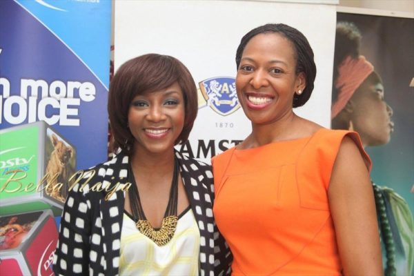 BN Exclusive_ Africa Magic Viewers Choice Awards Exclusive Nominees Brunch - February 2013 - BellaNaija007