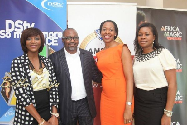 BN Exclusive_ Africa Magic Viewers Choice Awards Exclusive Nominees Brunch - February 2013 - BellaNaija015