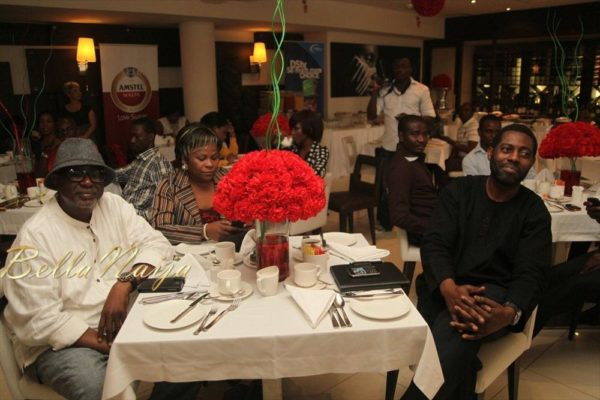 BN Exclusive_ Africa Magic Viewers Choice Awards Exclusive Nominees Brunch - February 2013 - BellaNaija017