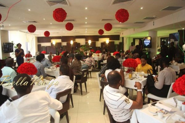 BN Exclusive_ Africa Magic Viewers Choice Awards Exclusive Nominees Brunch - February 2013 - BellaNaija026