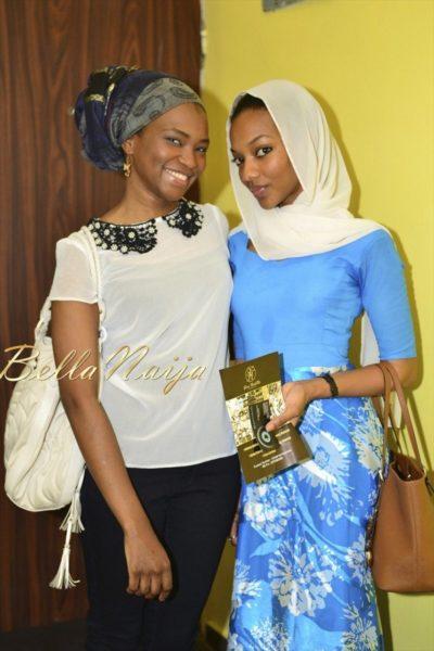 Amina & Hanifa