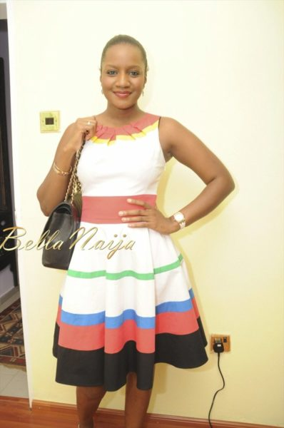 BN Exclusive_ Nail Bar Abuja Launch - February 2013 - BellaNaija042