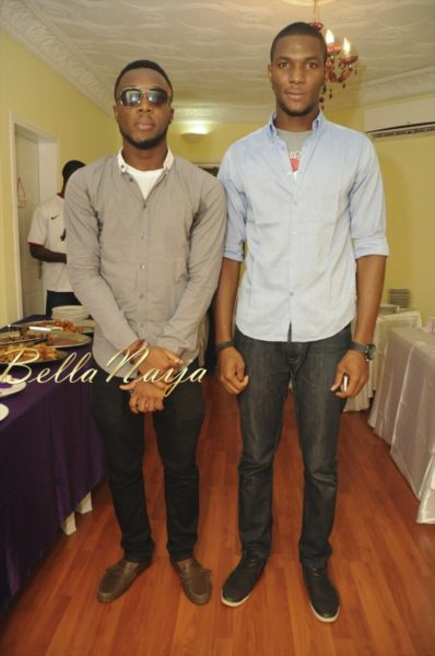 BN Exclusive_ Nail Bar Abuja Launch - February 2013 - BellaNaija043