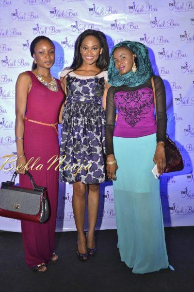 Zafira, Ameera Abraham & Farida