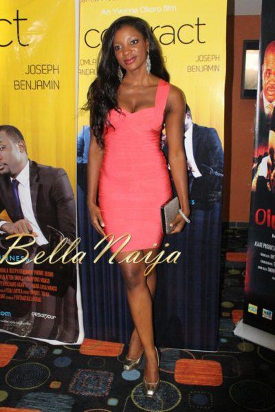 Elizabeth Okoro