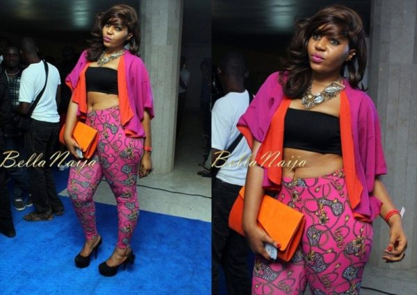 BN Red Carpet Fab - The Iyanya vs Desire Album Launch - Bella Naija07