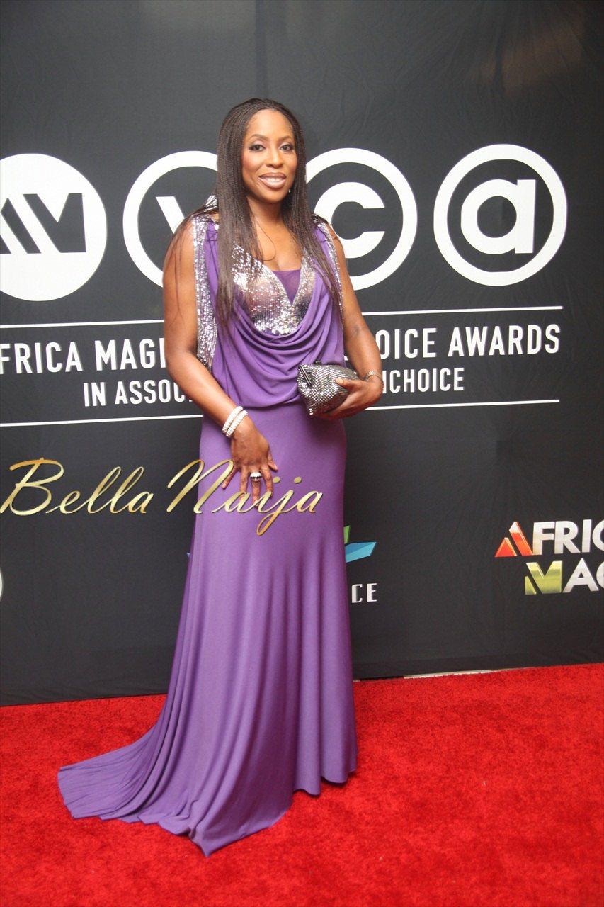 Lagos she bangs and blows beautiful - 3 4