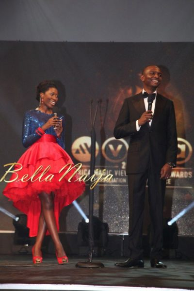 BN Red Carpet Fab_ The 2013 Africa Magic Viewers' Choice Awards - March 2013 - BellaNaija259