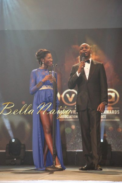 BN Red Carpet Fab_ The 2013 Africa Magic Viewers' Choice Awards - March 2013 - BellaNaija261