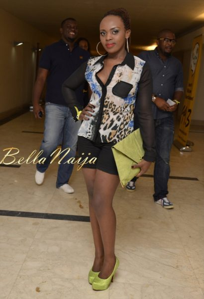 BN Red Carpet Fab_ The Iyanya vs Desire Album Launch - March 2013 - BellaNaija001