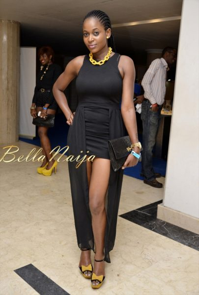 BN Red Carpet Fab_ The Iyanya vs Desire Album Launch - March 2013 - BellaNaija043