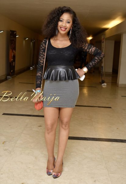 BN Red Carpet Fab_ The Iyanya vs Desire Album Launch - March 2013 - BellaNaija052