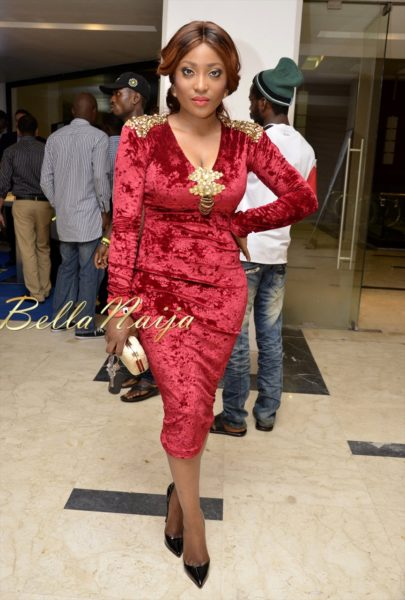 BN Red Carpet Fab_ The Iyanya vs Desire Album Launch - March 2013 - BellaNaija059