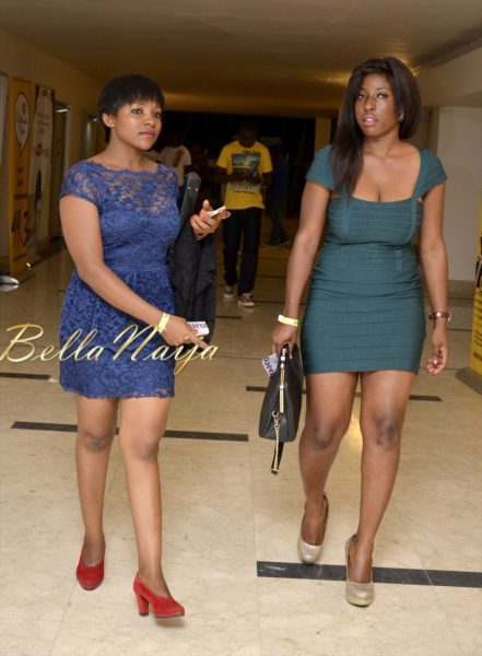 BN Red Carpet Fab_ The Iyanya vs Desire Album Launch - March 2013 - BellaNaija085