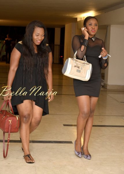 BN Red Carpet Fab_ The Iyanya vs Desire Album Launch - March 2013 - BellaNaija103
