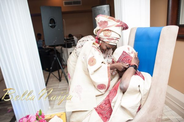 BellaNaija Weddings Olaitan Osholake & Akinade Eboda Traditional Engagement - March 2013 - BellaNaija056