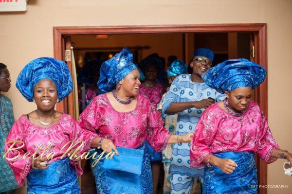 BellaNaija Weddings Olaitan Osholake & Akinade Eboda Traditional Engagement - March 2013 - BellaNaija098