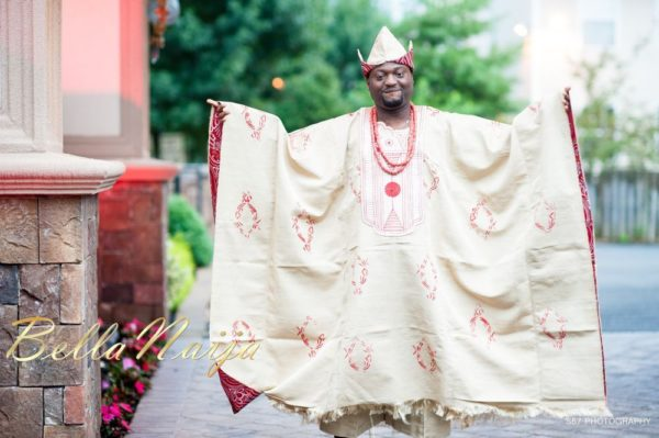 BellaNaija Weddings Olaitan Osholake & Akinade Eboda Traditional Engagement - March 2013 - BellaNaija110