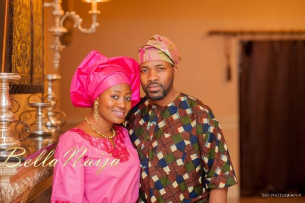 BellaNaija Weddings Olaitan Osholake & Akinade Eboda Traditional Engagement - March 2013 - BellaNaija115
