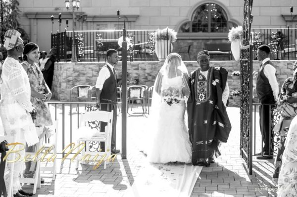 BellaNaija Weddings Olaitan Osholake & Akinade Eboda White Wedding - March 2013 - BellaNaija078