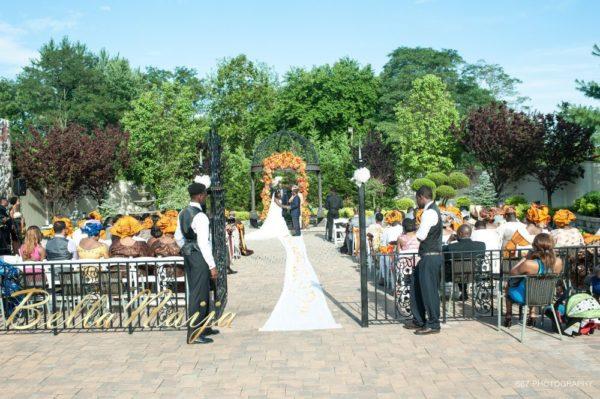 BellaNaija Weddings Olaitan Osholake & Akinade Eboda White Wedding - March 2013 - BellaNaija095