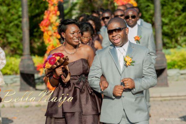 BellaNaija Weddings Olaitan Osholake & Akinade Eboda White Wedding - March 2013 - BellaNaija101
