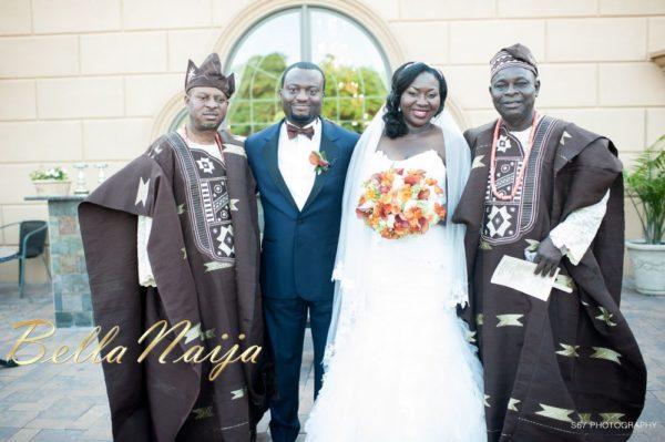 BellaNaija Weddings Olaitan Osholake & Akinade Eboda White Wedding - March 2013 - BellaNaija105