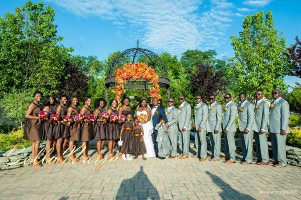 BellaNaija Weddings Olaitan Osholake & Akinade Eboda White Wedding - March 2013 - BellaNaija108