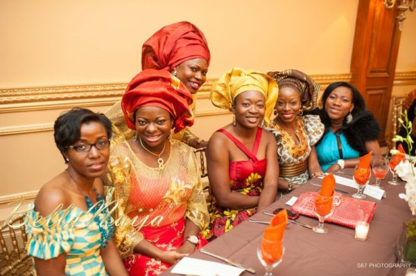 BellaNaija Weddings Olaitan Osholake & Akinade Eboda White Wedding - March 2013 - BellaNaija126