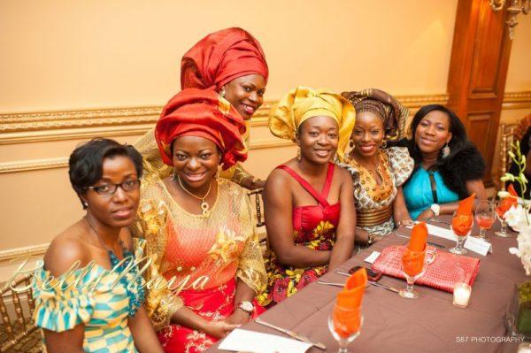 BellaNaija Weddings Olaitan Osholake & Akinade Eboda White Wedding - March 2013 - BellaNaija126