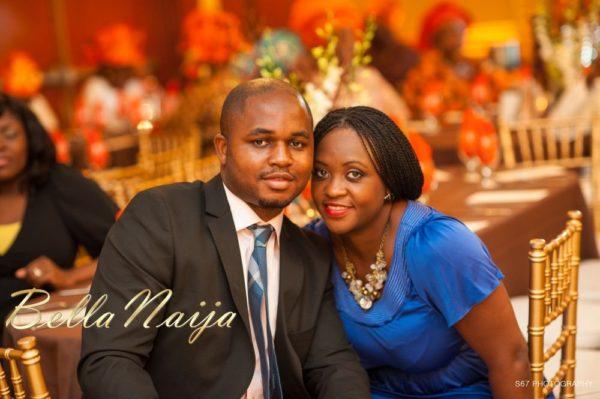 BellaNaija Weddings Olaitan Osholake & Akinade Eboda White Wedding - March 2013 - BellaNaija127