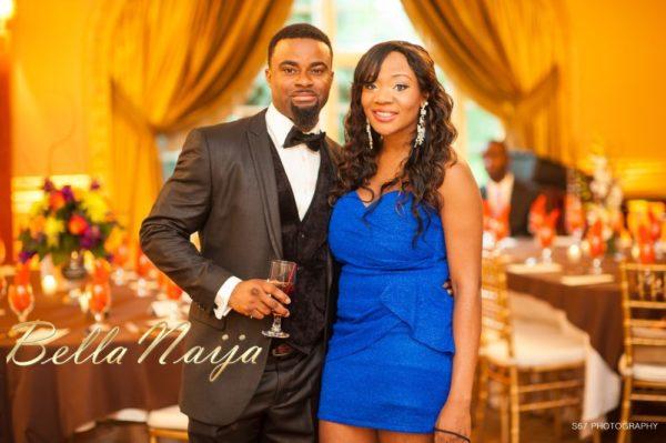 BellaNaija Weddings Olaitan Osholake & Akinade Eboda White Wedding - March 2013 - BellaNaija130